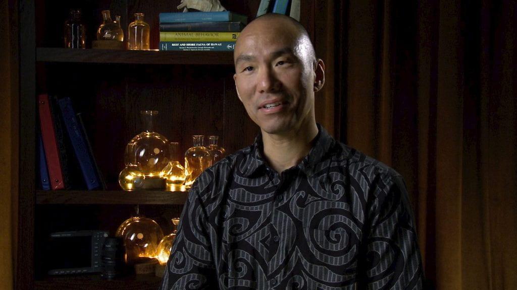 Dr. Kae