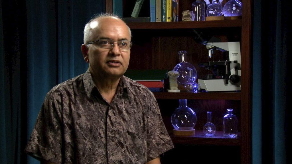 Dr. Neupane