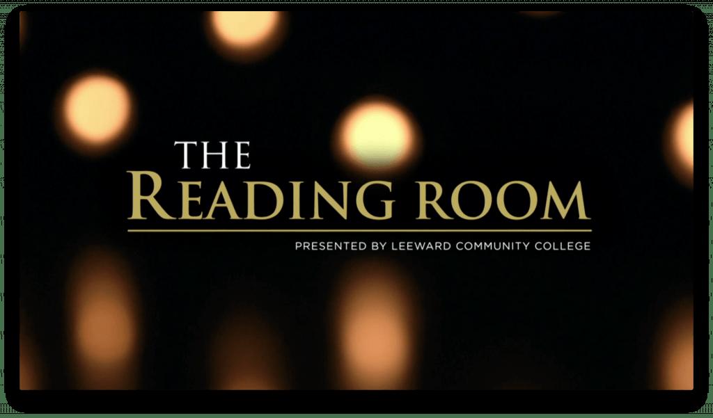 The Reading Room Slate